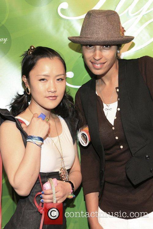 Nana N.Yoshida and Kisha B Tanqueray Style Sessions...
