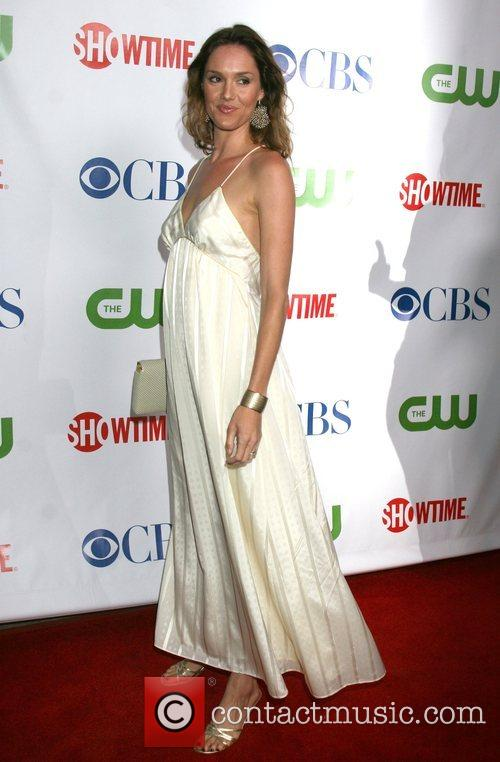 CBS TCA Summer 08 party held at Boulevard...
