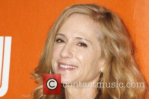 Holly Hunter, Beverly Hilton Hotel