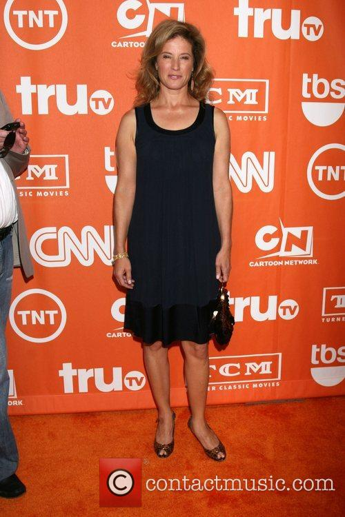 Nancy Travis, Beverly Hilton Hotel
