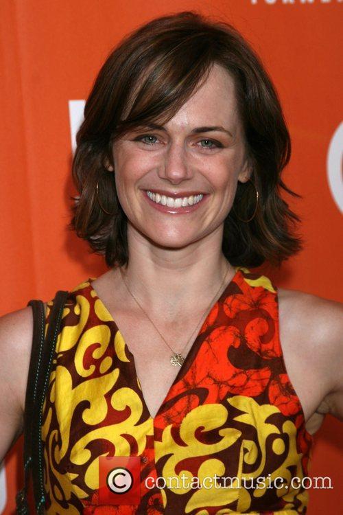 Sarah Chalke 1
