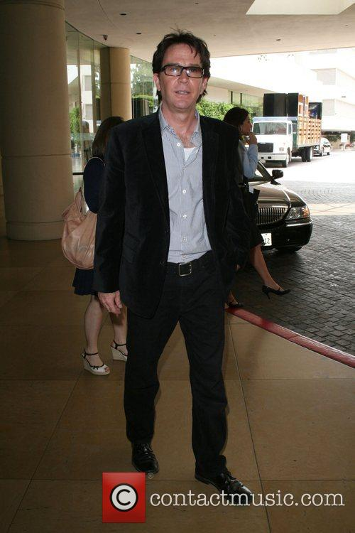 Timothy Hutton, Beverly Hilton Hotel