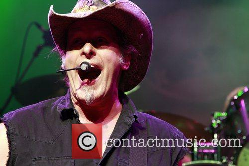 Ted Nugent 1