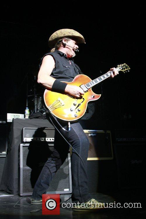 Ted Nugent 3