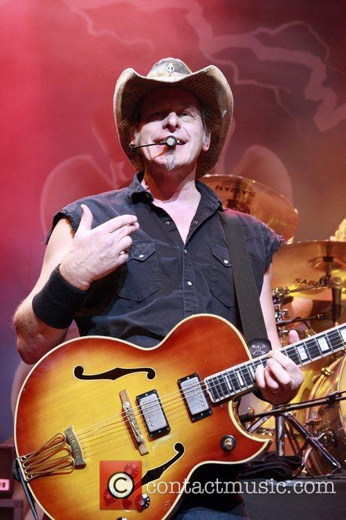 Ted Nugent 4