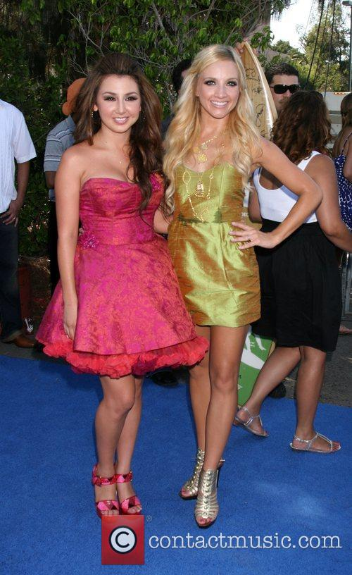 Teen Choice Awards 2008 at the Universal Ampitheater...