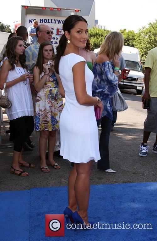 Teen Choice Awards 2008 at the Universal Ampitheater...