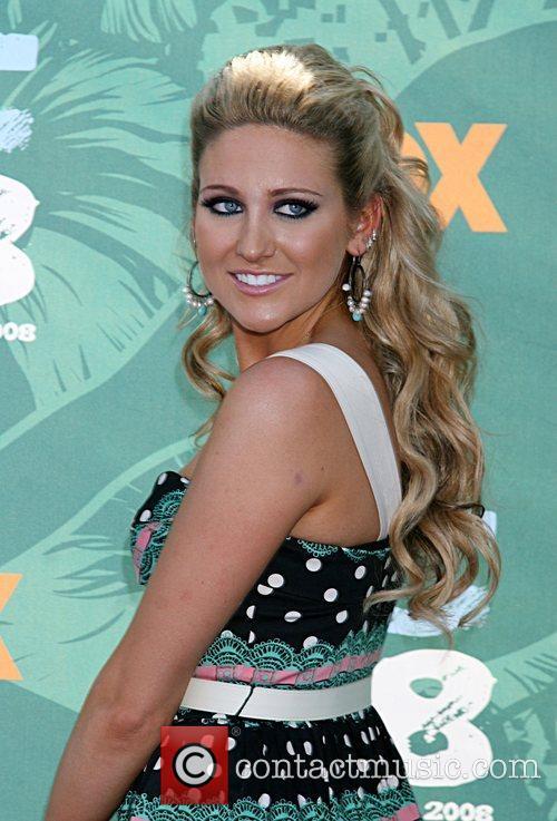 Stephanie Pratt  Teen Choice Awards 2008 at...