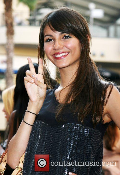 Victoria Justice  The 'Do Something Awards', the...