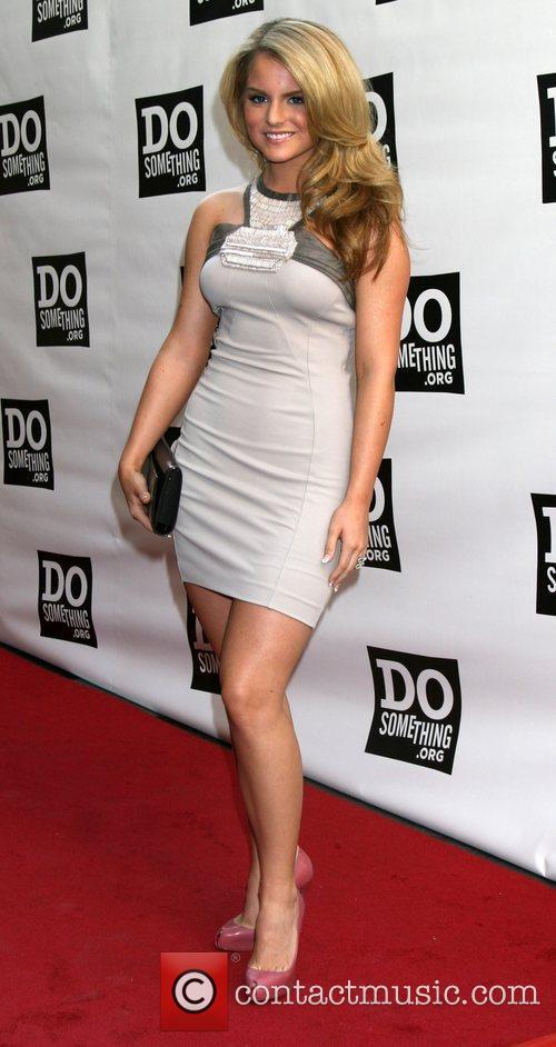Joanna Levesque AKA JoJo  The 'Do Something...