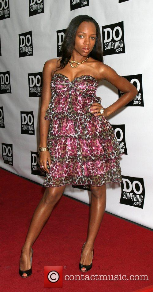 Lil' Mama  The 'Do Something Awards', the...