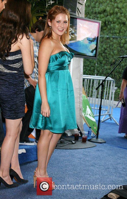 Renee Olstead Teen Choice Awards 2008 at the...