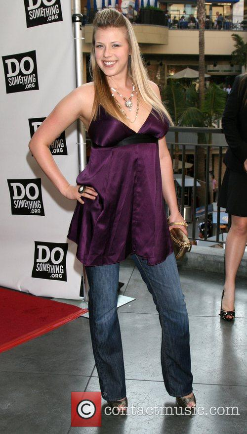 Jodie Sweetin  The 'Do Something Awards', the...