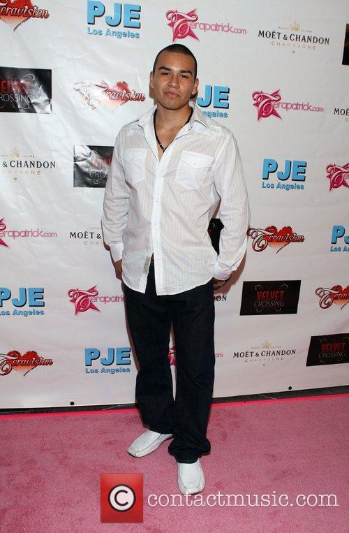 PJE Los Angeles Apparel and Tera Patrick launch...