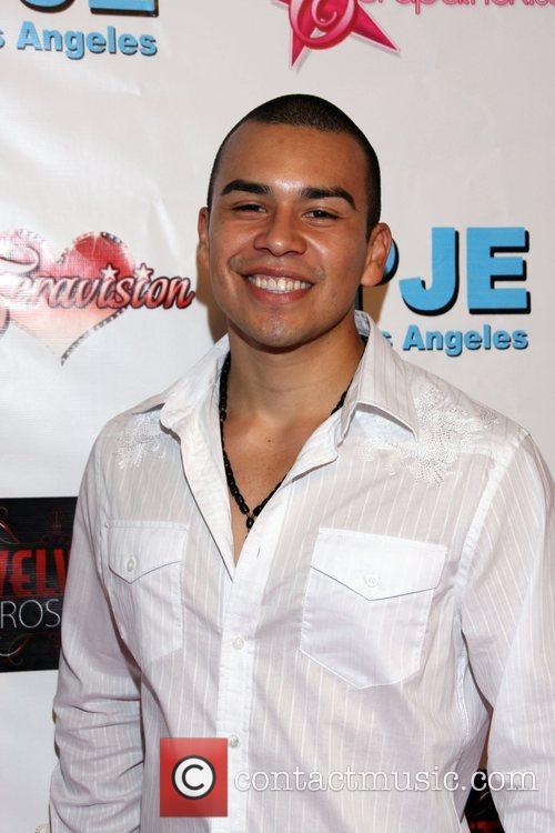 Joseph Soria PJE Los Angeles Apparel and Tera...