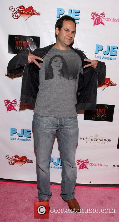 Peter Epstein PJE Los Angeles Apparel and Tera...