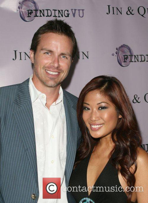 Brody Hutzler and Lena Yada Hollywood event producers...