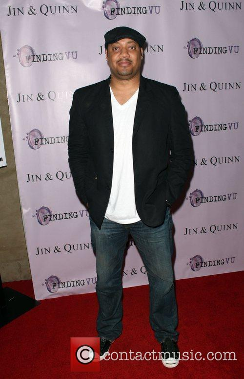 Cedric Yarbrough Hollywood event producers Jin&Quinn team up...