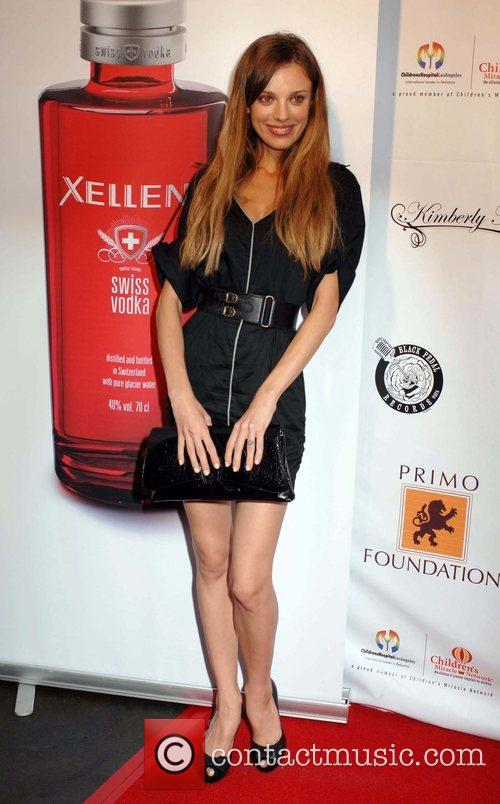 Bar Paly 3rd annual celebrity Texas Hold'Em tournament...