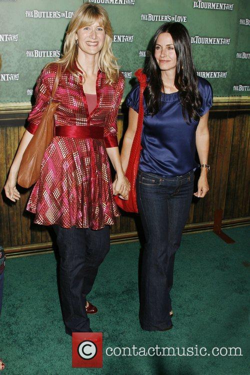 'The Butler's in Love' Los Angeles Premiere held...