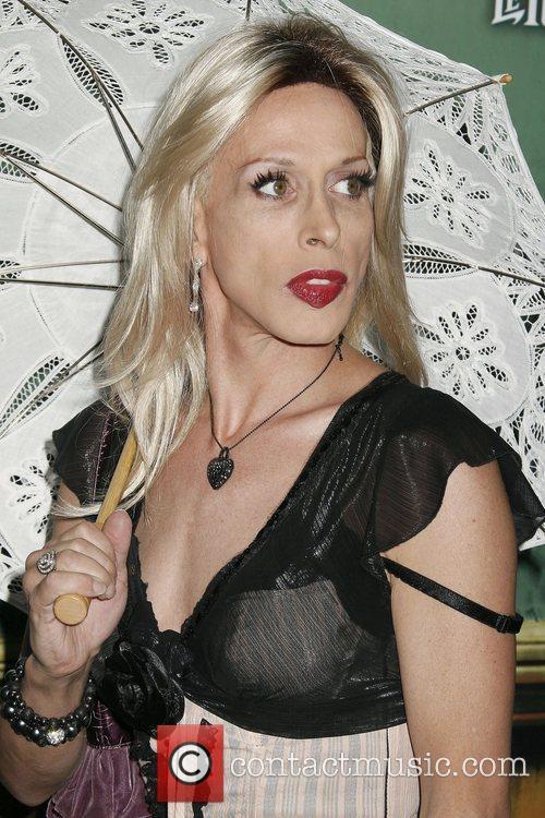 Alexis Arquette 2