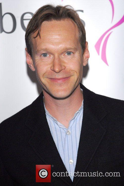 Steven Mackintosh Premiere of 'The Escapist' at the...