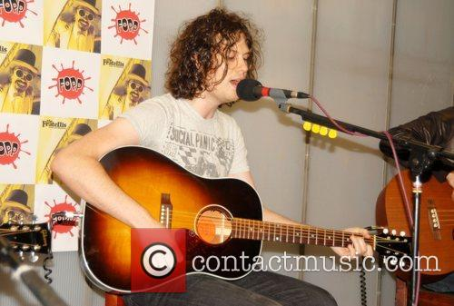 The Fratellies  performing live at FOPP London,...