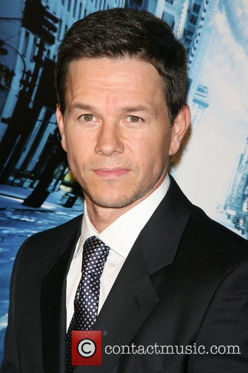 Mark Wahlberg and Ziegfeld Theatre 8