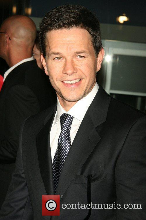 Mark Wahlberg and Ziegfeld Theatre 4