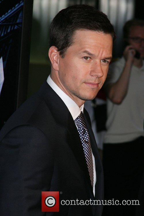 Mark Wahlberg and Ziegfeld Theatre 3