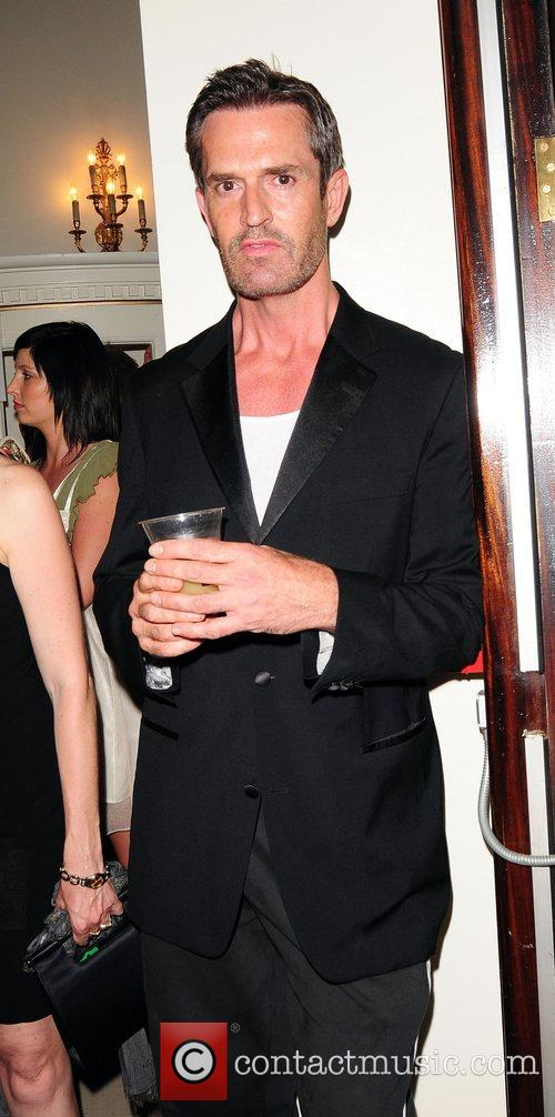 Rupert Everett 'The Harder They Come' Press Night...