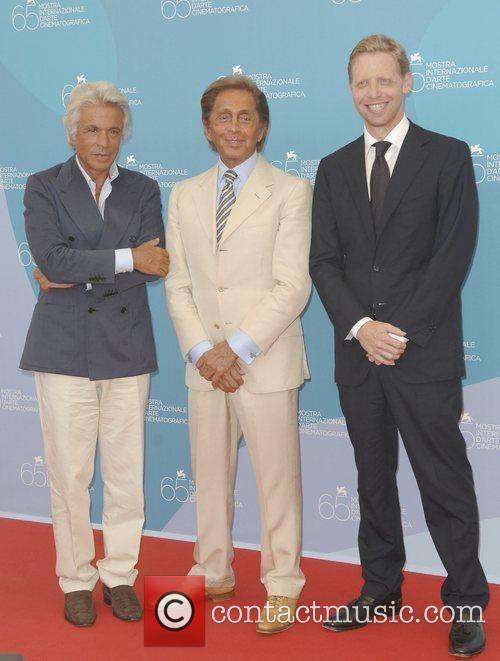 65th Venice Film Festival - Day 2 -...