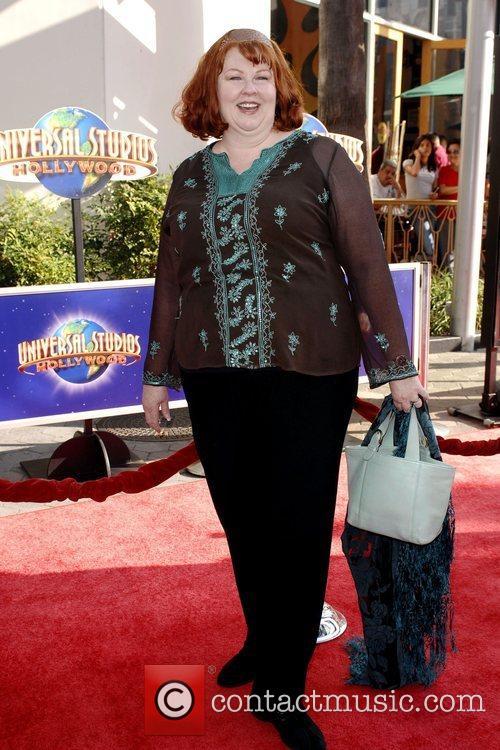 Lorna Scott Los Angeles Premiere of 'The Mummy:...