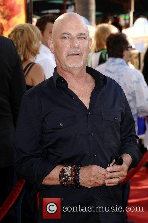 Rob Cohen Los Angeles Premiere of 'The Mummy:...