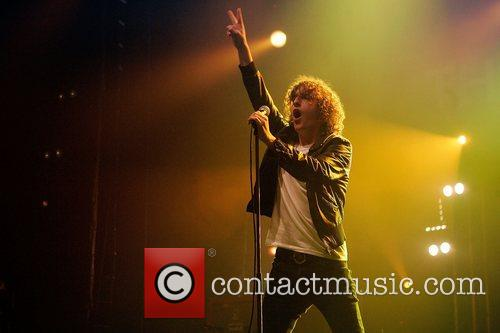 The Pigeon Detectives and Brixton Academy 19
