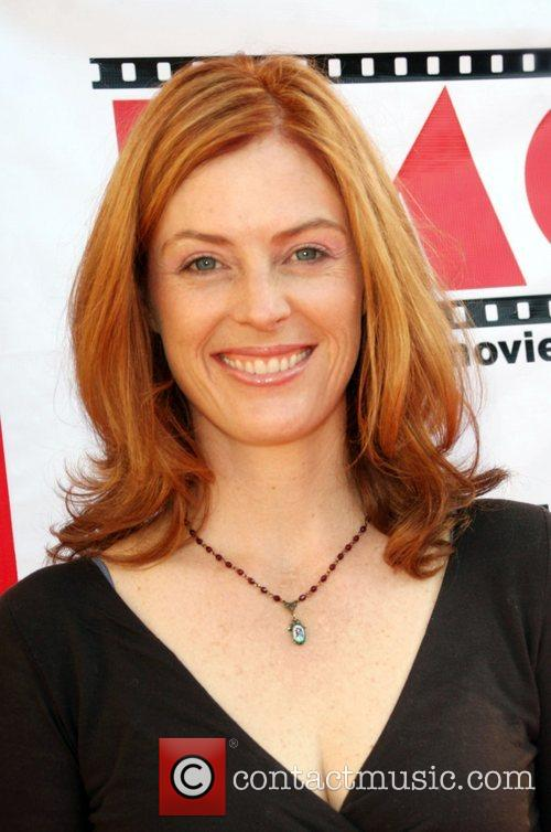 Gillian Brashear Screening of 'The Wonder Kid' at...