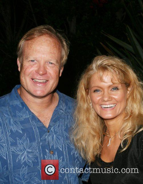 Bill Fagerbakke and Jacee Jule