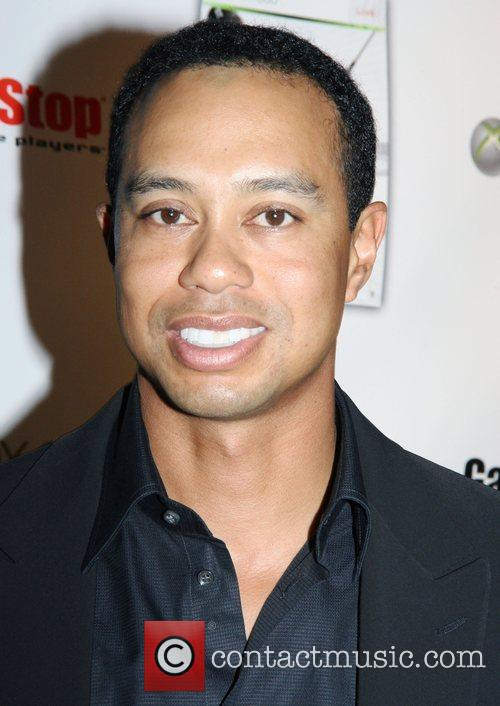 Tiger Woods 9