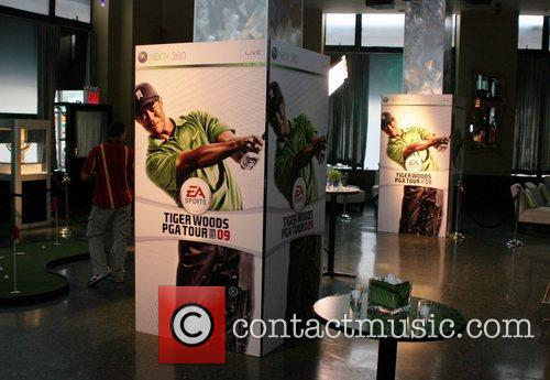 Xbox 360 presents the launch of 'EA Sports...