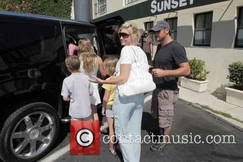 Tim McGraw and Faith Hill 15