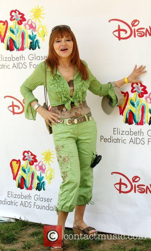 Judy Tenuta A Time For Heroes Celebrity Carnival...