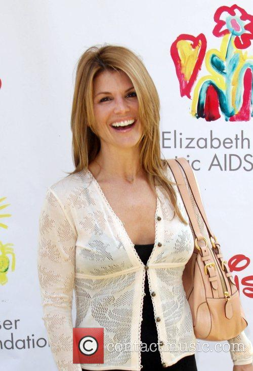 Lori Laughlin A Time For Heroes Celebrity Carnival...