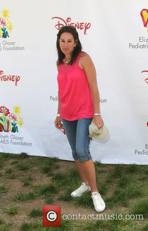 Melissa Rivers A Time for Heroes Celebrity Carnival...