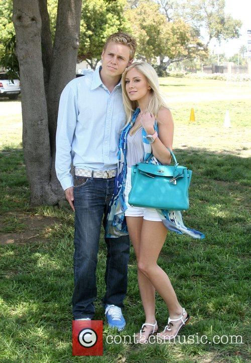 Spencer Pratt and Heidi Montag 4