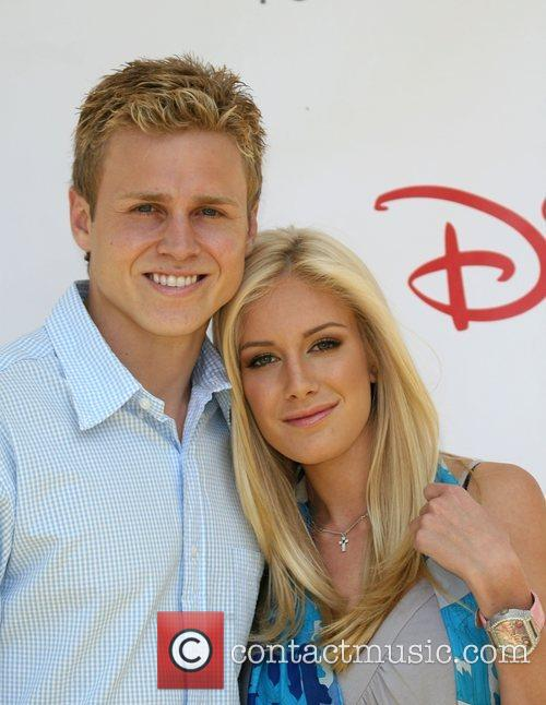 Spencer Pratt and Heidi Montag 3