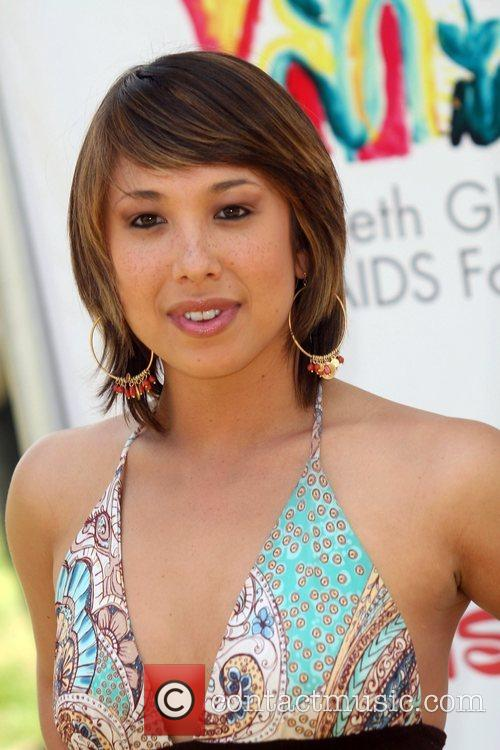 Cheryl Burke Time for Heroes celebrity carnival to...