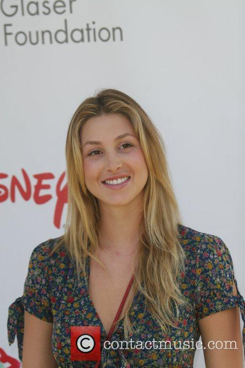 Whitney Port Time for Heroes celebrity carnival to...