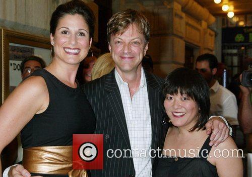 Stephanie J. Block, Jim Caruso and Ann Harada 3