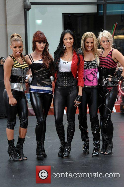 Pussycat Dolls Suing Newspaper Over 'Reckless' Article