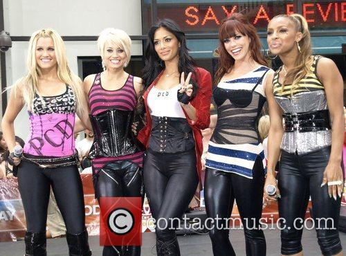Pussycat Dolls and Nicole Scherzinger 9